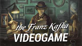 The Franz Kafka Videogame, ilin oyunu və ən yaxşı macəra RPG oyunu mükafatlarını almış, tapmaca - macəra növünü sevənlərin qaçmaması lazım olan bir oyundur.
