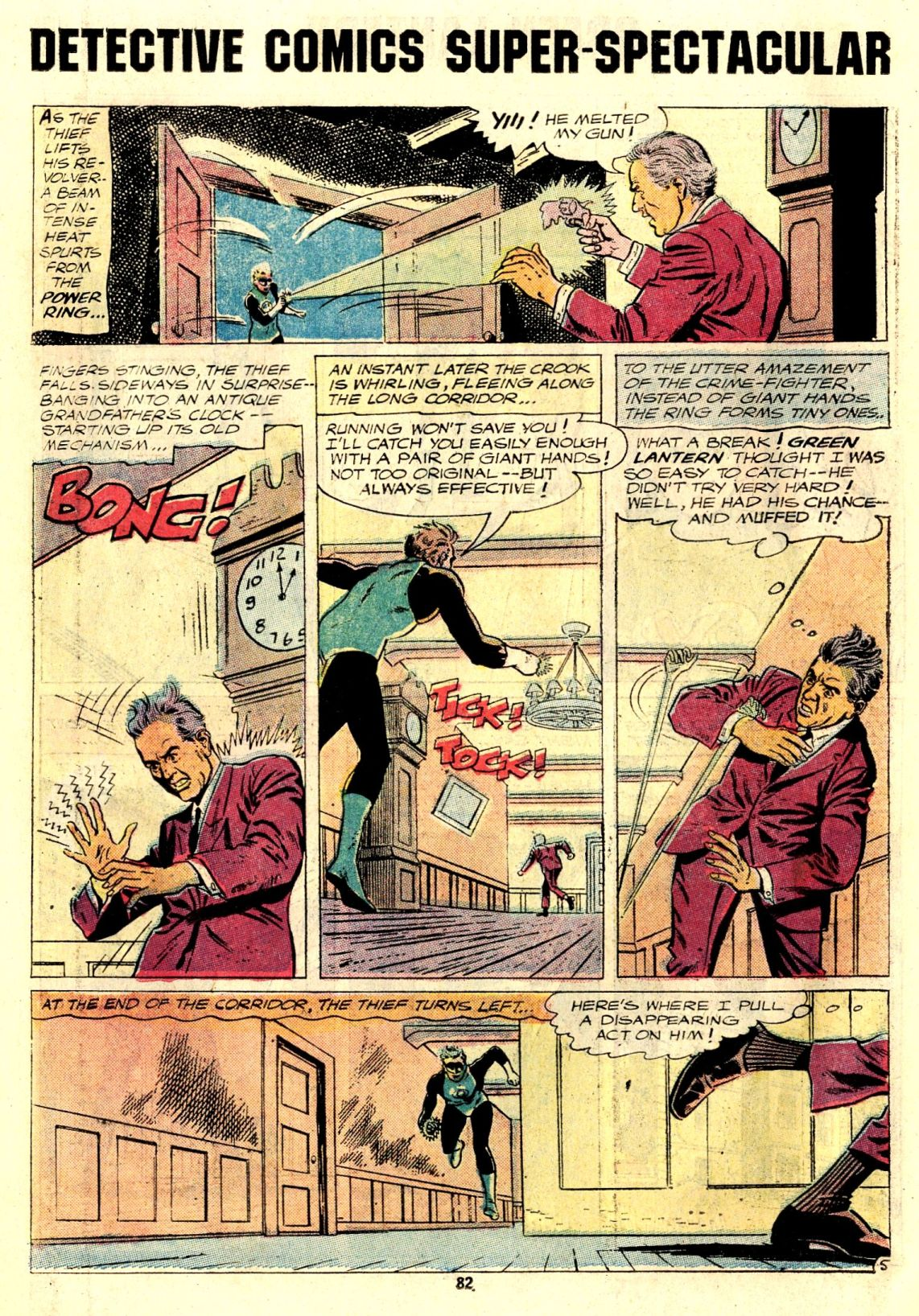 Detective Comics (1937) 438 Page 82