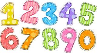 Hari ini kami akan membahas tentang numbers Penjelasan Cardinal and Ordinal Numbers, beserta Soal Latihannya