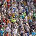 Mais de três mil visitantes na maratona de Curitiba
