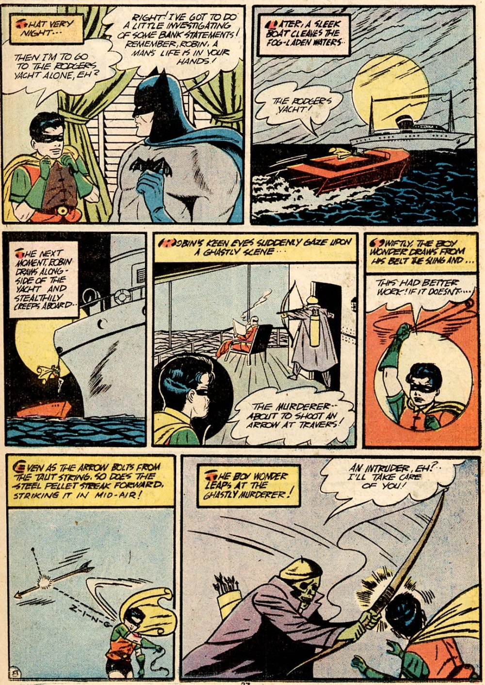 Detective Comics (1937) 441 Page 36