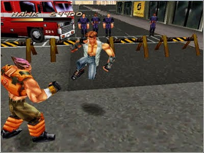 Fighting Force Full Version PC Game - Download Free Games for Pc