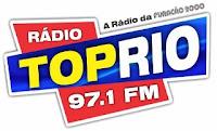 Rádio Top Rio FM de Piraí Rio de Janeiro ao vivo