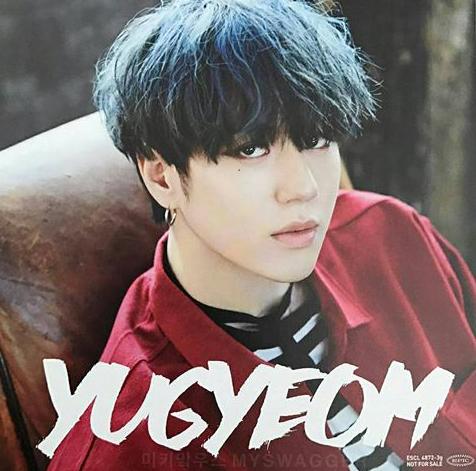 Asian Stars: Fakta Yugyeom GOT7 (Part 2)