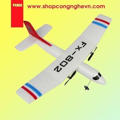 Máy bay điều khiển từ xa FX-802