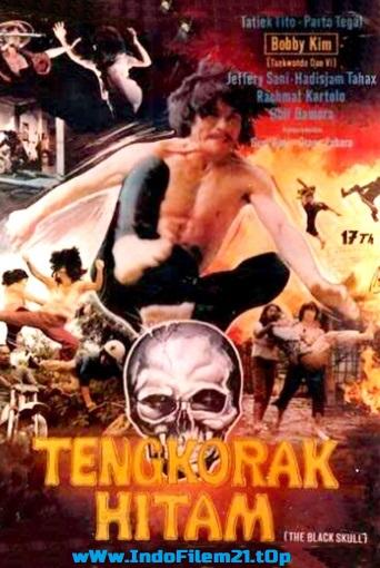 Tengkorak Hitam (1978)