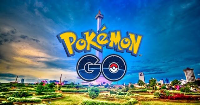 Server Pokemon Go Akan Segera Sambangi Indonesia Dalam Waktu Dekat !