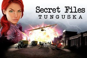 Android game Secret Files Tunguska (APK+OBB) Full Data Free Download