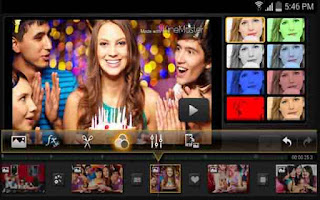 Aplikasi Video Editor Android