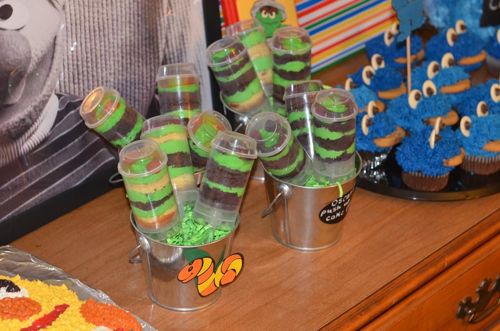 Balloon Cake Pops Bakerella