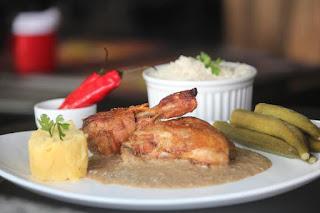 Dia 26 de Março, Dida Bar e Restaurante, faz uma viagem gastronômica até Angola.