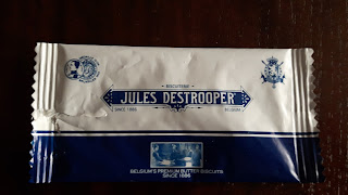 Royal Warrant Holder Jules Destrooper