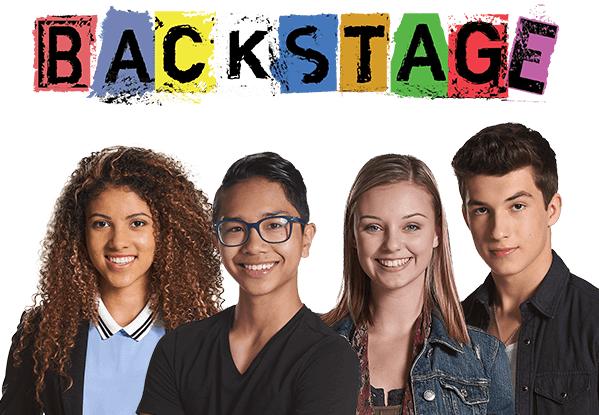 """[Zapowiedź] """"Backstage"""" - Poznaj nowy serial Disneya!"""
