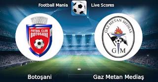 Ботошани – Газ Метан смотреть онлайн бесплатно 17 мая 2019 прямая трансляция в 20:00 МСК.