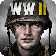 world-war-heroes-icon