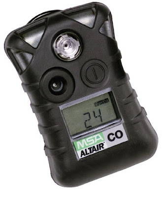 MSA Altair Maintenance Gas Detector