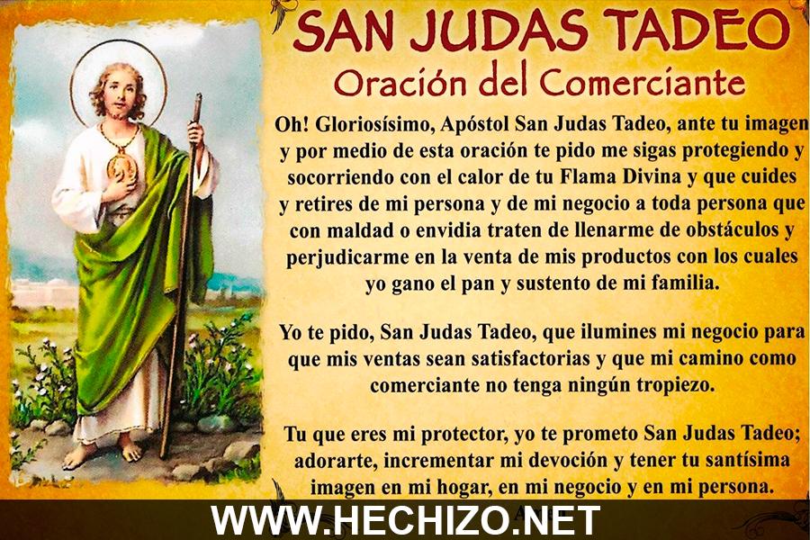 Frases De Agradecimiento A San Judas Tadeo