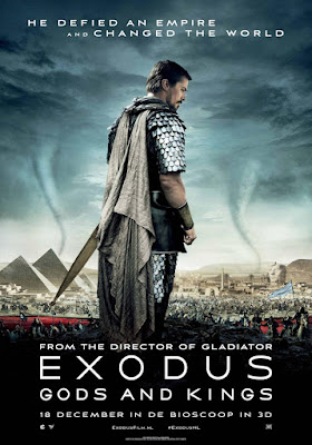 Exodus: Gods And Kings (2014) เอ็กโซดัส : ก็อดส์ แอนด์ คิงส์  [Subthai ซับไทย]