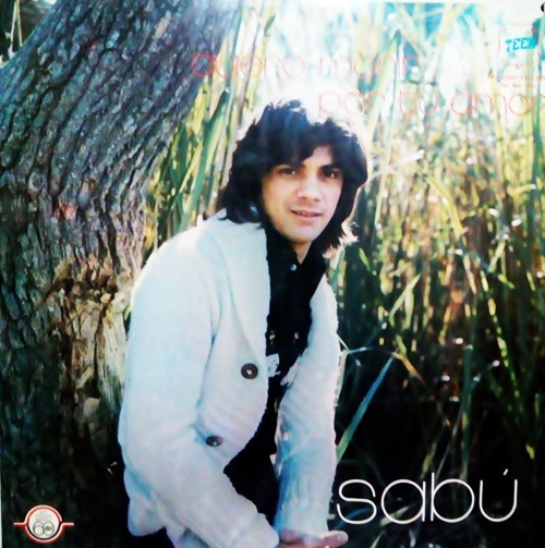 Lyrics de Sabu