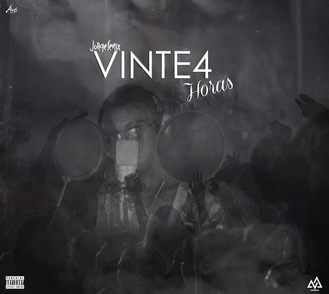 Jorge Fênix - 24 Horas (Rap) [Download] baixar nova musica descarregar agora 2019