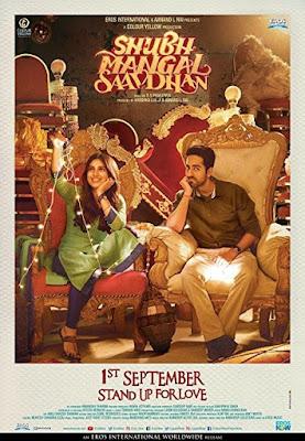 Shubh Mangal Saavdhan (2017) Movie movies4u99