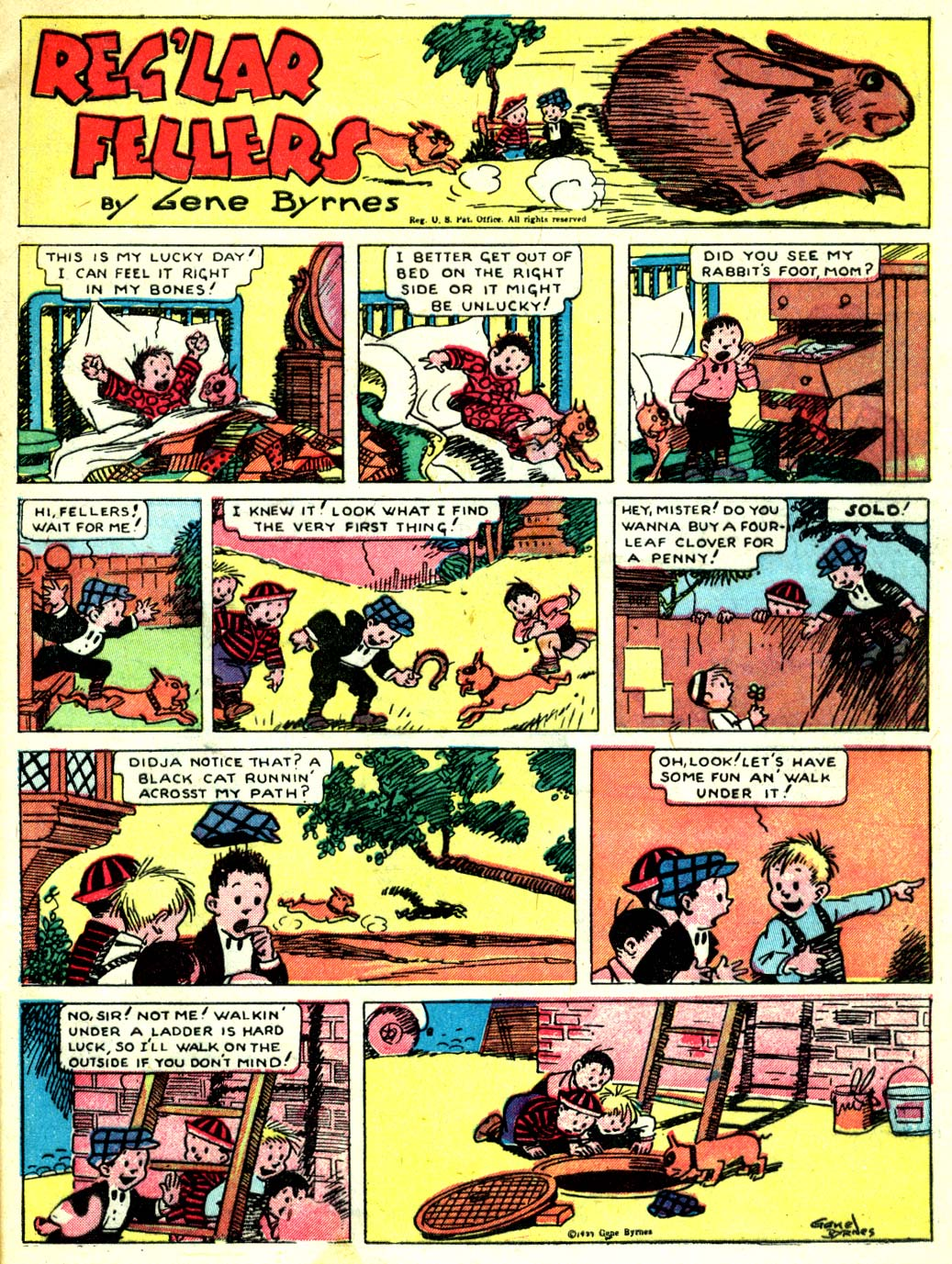 Read online All-American Comics (1939) comic -  Issue #11 - 25