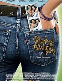 The Sisterhood of the Traveling Pants | Bmovies