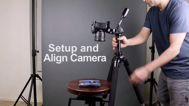 How To Scan Negatives with a DSLR