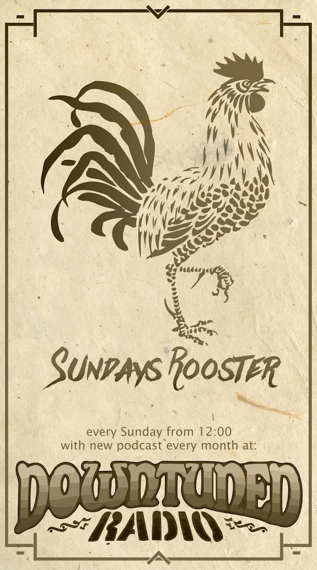 [mixtape] Sundays Rooster Vol. I