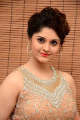 Surabhi at Gentleman audio function-thumbnail-9