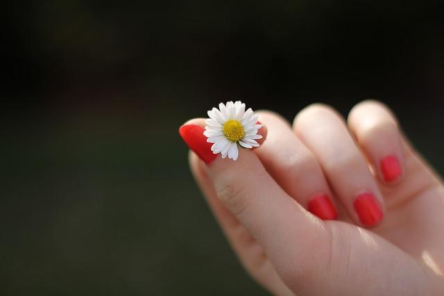 Ponle freno a la caída de pelo y uñas quebradizas (especial otoño)