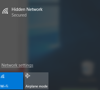 hidden-network