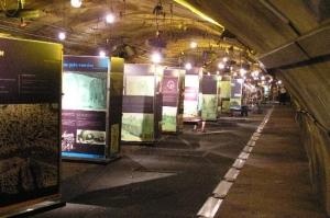 Sewer Museum Paris, Prancis