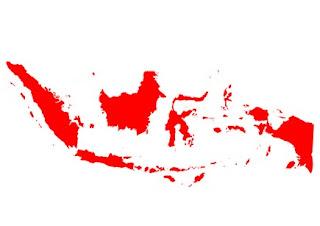 Nama-nama 34 Provinsi di Indonesia Beserta Ibukotanya