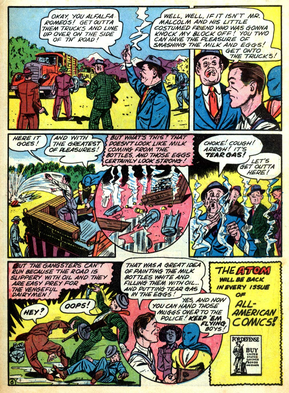 Read online All-American Comics (1939) comic -  Issue #39 - 64