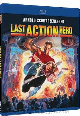 Sinopsis film The Last Action Hero (1993)