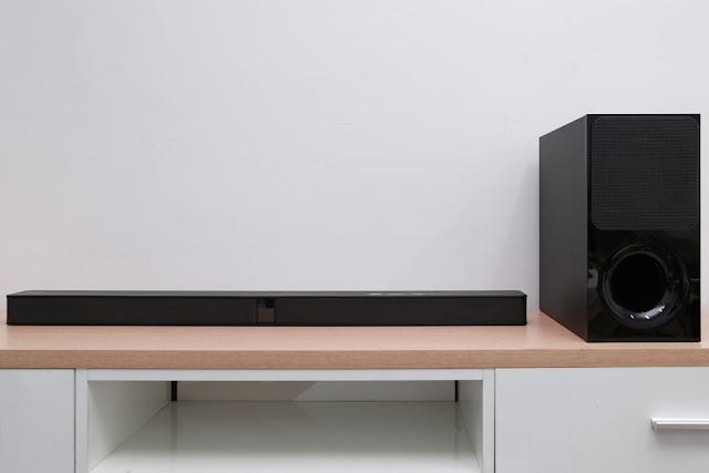 3 cách kết nối loa soundbar Sony HT-CT290/BM với máy tính