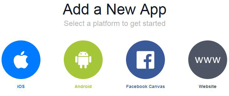 Facebook-App-ID