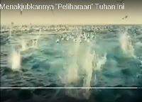 """Subhanallah: Beginilah """"Peliharaan"""" Tuhan Yang Akan Membuat Kamu Berdecak Kagum !!!"""