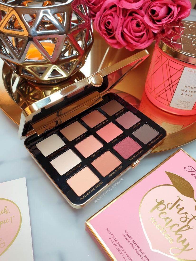 Współpraca blog kosmetyczny Subiektywne Piękno