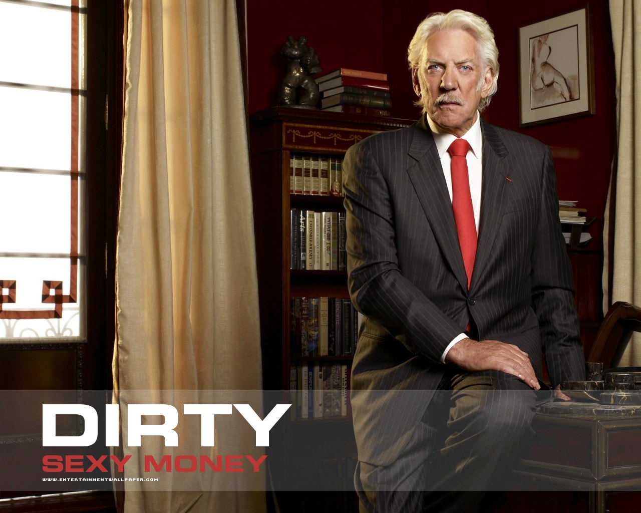dirty sex money leaving tv