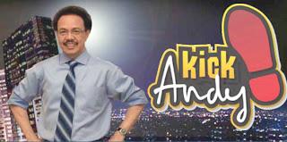 Video Dialog Interaktif Kick Andy Download Gratis Sosial Media