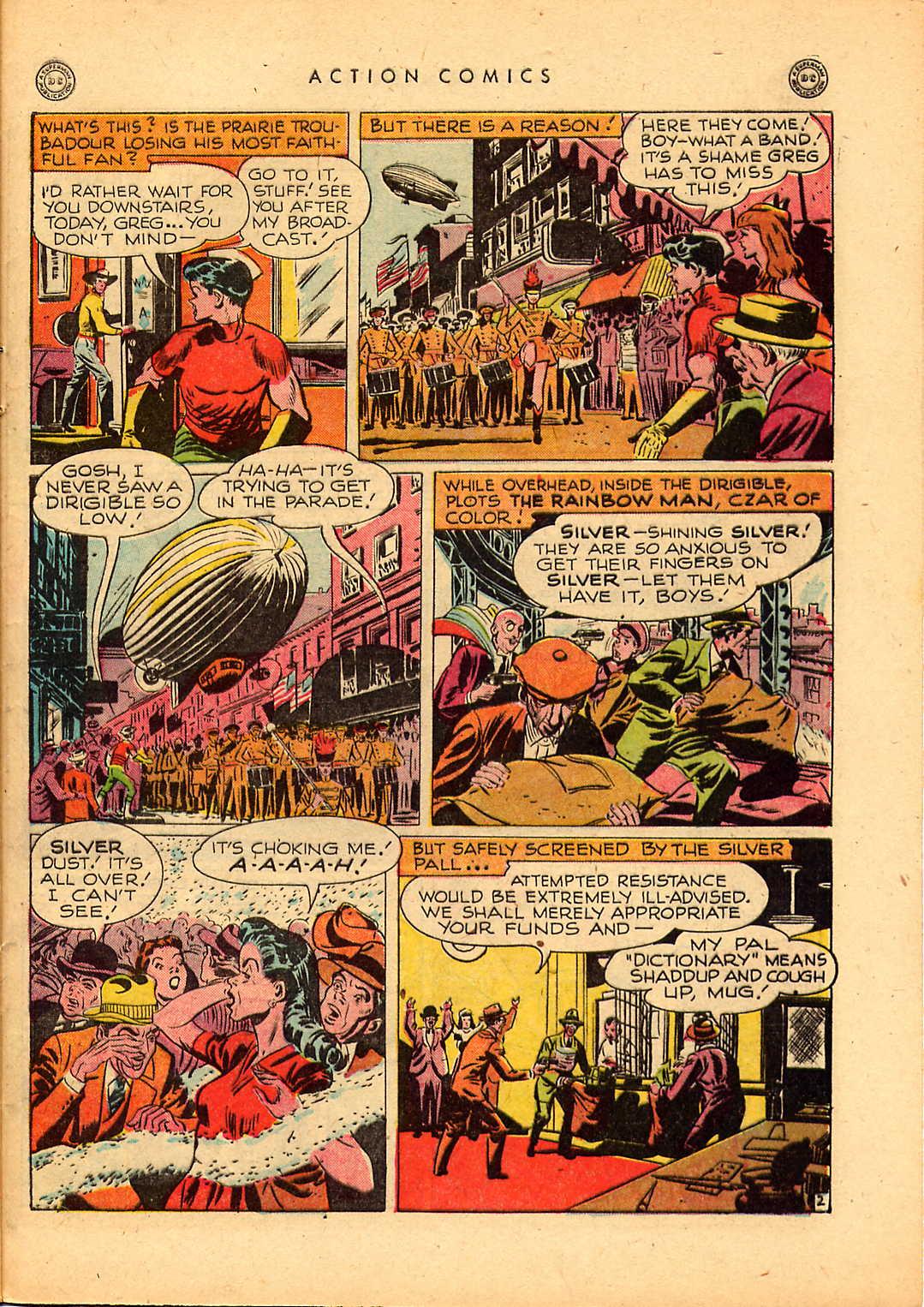 Action Comics (1938) 115 Page 39