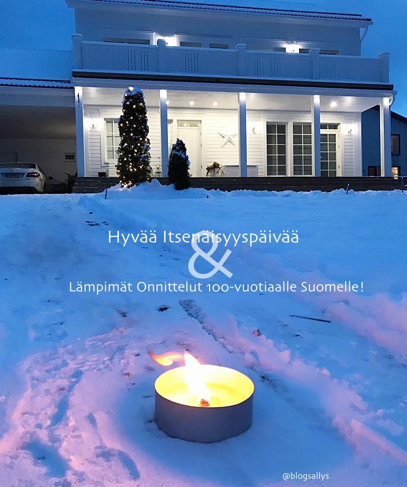Oi Nouse Suomi