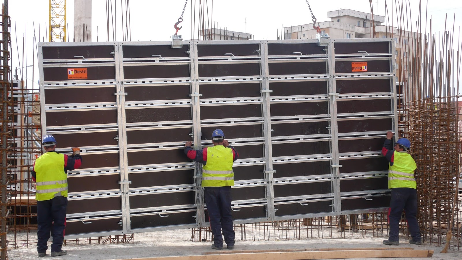 Considerations for Concrete Formwork Design | Engineersdaily