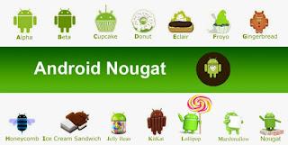 os-android-terbaru