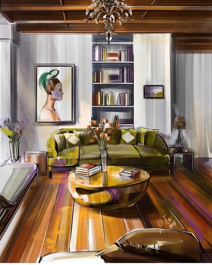 10-Green-Sofa-Olga-Kaminsky-www-designstack-co