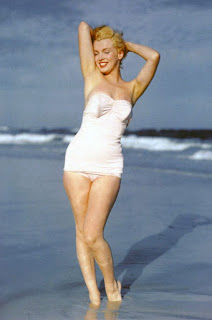Marilyn Monroe-Hot-Photo Gallery