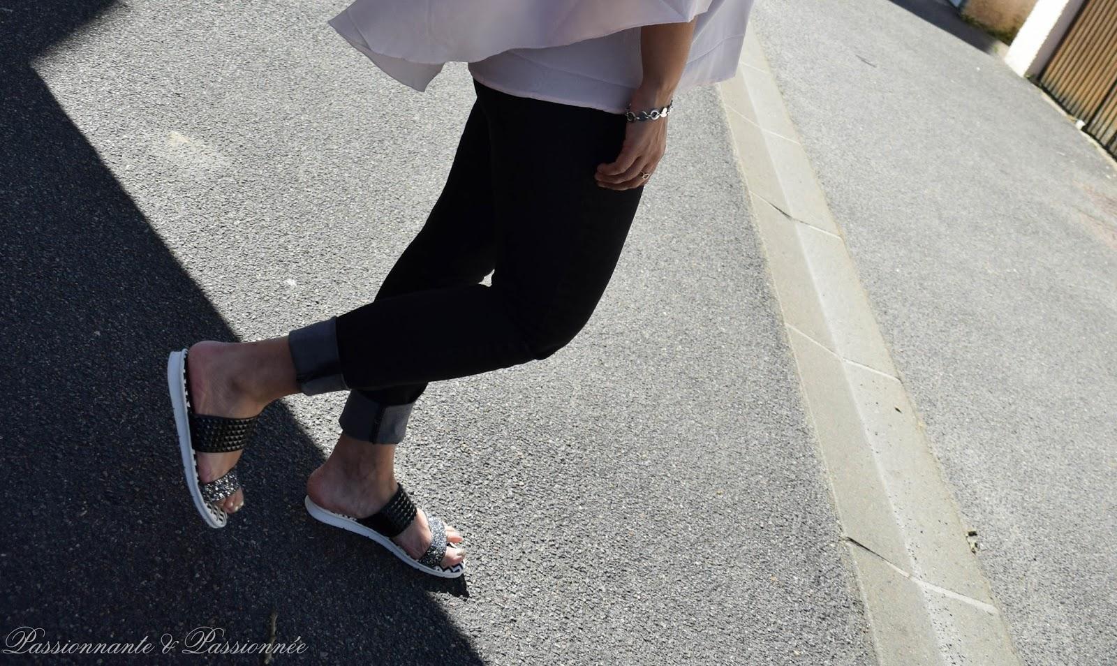 sandales Babou 13€