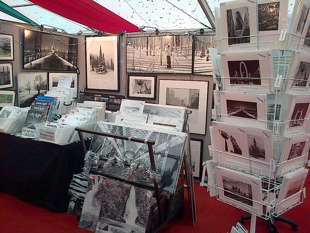 Wisley Craft Fair  Exhibitors
